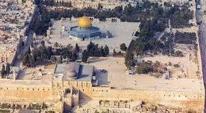 قصة فتح مدينة القدس في عهد عمر بن الخطاب رضي الله عنه