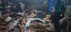 واشنطن تدين فرض الطواريء فى مصر بعد مجازر فض الاعتصامات