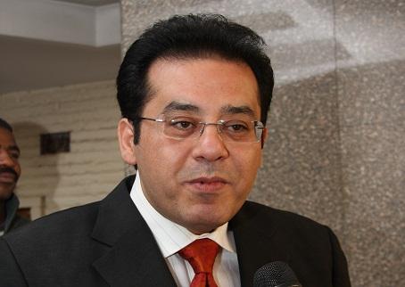 فيديو .. أيمن نور: نظام مبارك عاد بشحمه ولحمه وطريقته