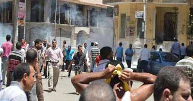 فيديو .. تقرير عن البلطجية في مصر