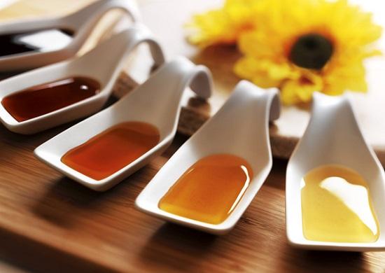 العسل الحر. لتقوية مناعة الجسم وتعزيز طاقته