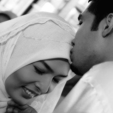 حقوق وواجبات الزوج تجاه زوجته