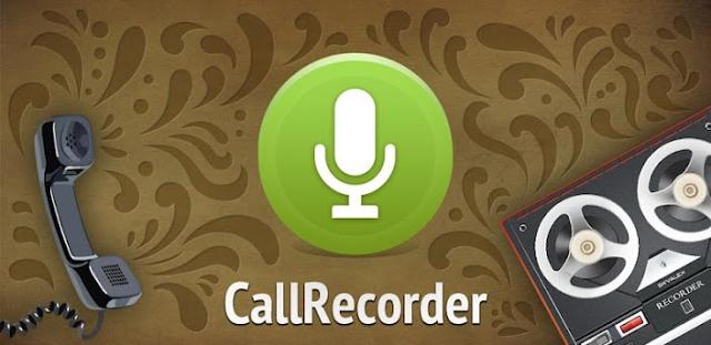 لتسجيل المكالمات على الهاتف الاندرويد