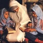 البنت المراهقة والدور الضروري للأسرة