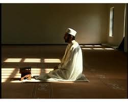 حضور القلب والالتفات في الصلاة