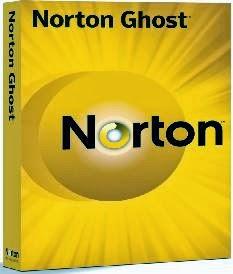 برنامج Norton Ghost  لأخد و استرجاع نسخة إحتياطية من الويندوز