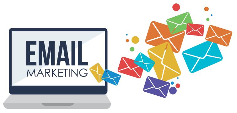 التسويق عبر البريد الإلكتروني طريقة جديدة للوصول الى الزبائن- موضوع محدث