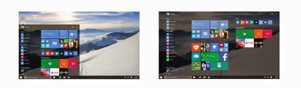 تحميل ويندوز 10 و تعرف على أهم المزايا في التحديث الجديد .