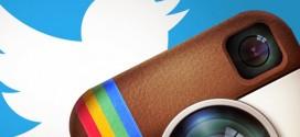 تويتر لا تريد روابط إنستغرام على موقعها