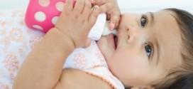 الطريقة الصحيحة لفطام الطفل من الرضاعة الطبيعية