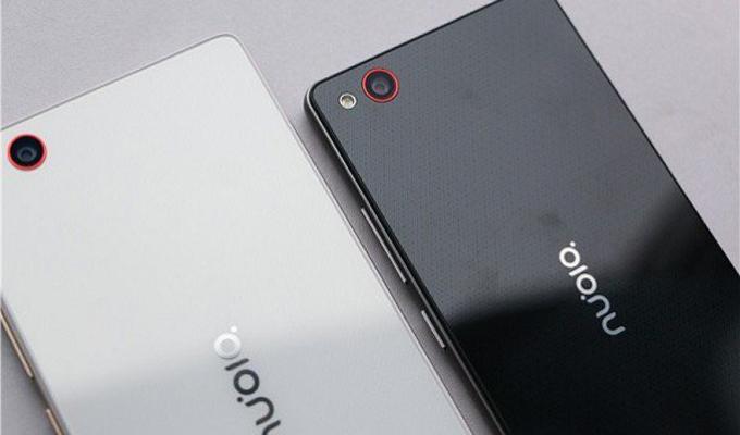 زد تي إي تكشف عن الهاتفين الذكيين Nubia Z9 Max و Nubia Z9 mini
