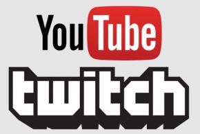 يوتيوب تعتزم إطلاق خدمة للبث الحي للألعاب لمنافسة تويتش