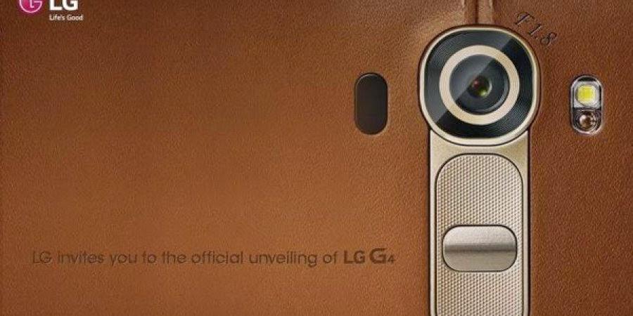 خصائص و مواصفات كاميرا هاتف LG G4