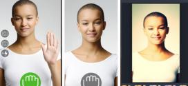 تطبيق GoCam لألتقاط صور السيلفي بحركة اليد