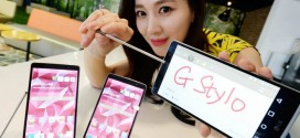 ال جي LG تعلن عن هاتف LG G Stylo