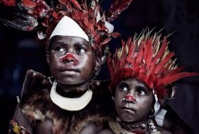 بين قبائل بدائية وحضارات عريقة: سحر القارة السمراء كما لم تشاهده من قبل