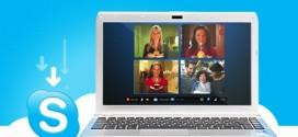 تطبيق Skype