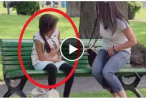 فيديو: أصغر طفلة حامل في العالم احضحك