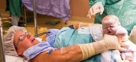 خطورة العمليات القيصرية و فقدان النساء القدرة على الولادة الطبيعية
