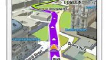 تطبيق Sygic GPS Navigation 15.1.5 للملاحة والخرائط