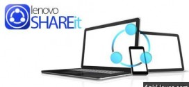 تطبيق SHAREit 2.7.58 لأرسال وأستقبال الملفات بسرعات عالية