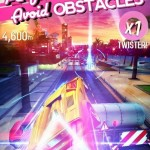 لعبة السيارات Asphalt Overdrive