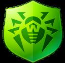 تطبيق أنتي فايروس Dr.Web v.9 Anti-virus