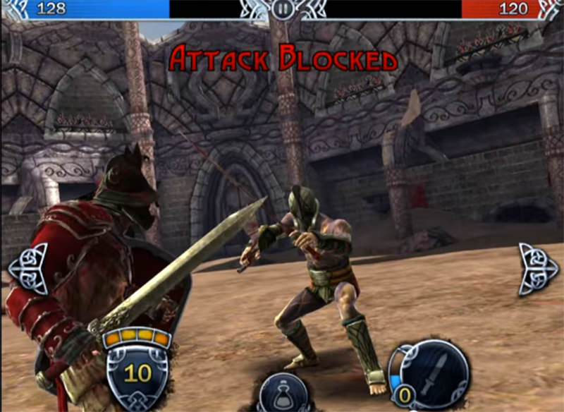 افضل 25 لعبة HD لكلا من Ios و Andriod