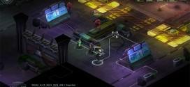 لعبة Shadowrun Dragonfall – Director's Cut لنضام Ios و الأندرويد