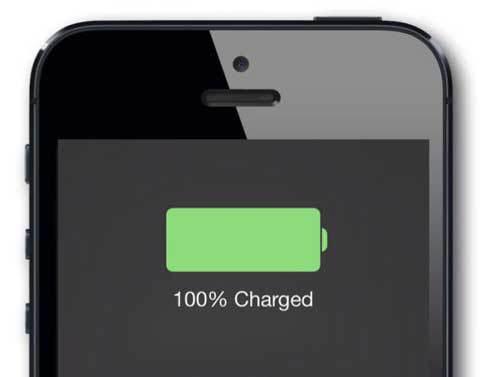 ستحل مشكلة ضعف البطارية في الإصدار iOS 9