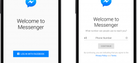 الدخول الى فيسبوك ماسنجر دون التسجيل