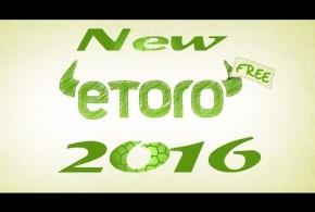 انضم لشركة ايتورو etoro واحصل على هدية 200 دولار عند شحنك 500 دولار