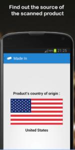 طريقة سهلة لقراءة الباركود الخاص بالمنتجات لمعرفة البلد المصنع لها