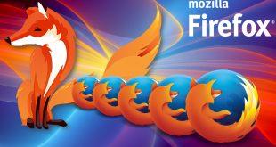 تحميل برنامج متصفح فايرفوكس للكمبيوتر أخر أصدار Download Firefox
