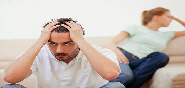 كيف أتصرف مع زوجتي لا تحترمني وتعاملني بطريقة سيئة ؟