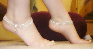 وصفة رائعة ومجربة للحصول على قدمين جميلتين