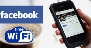 """إنترنت مجاني من موقع فيسبوك """"Find WiFi"""".."""