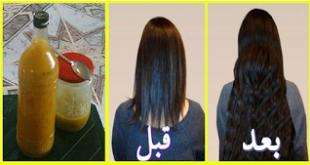 وصفة هندية مجربة للشعر اكثف 10 اضعاف السر وراء جمال الشعر الهندي