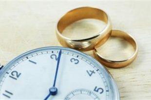 إن كان ولابد أن تزوج فتاتك في سن صغير
