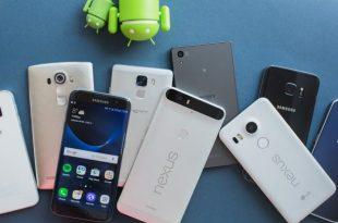 دليل GSMArena لشراء الهواتف الذكية