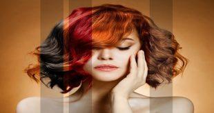 هذه هيا الطريقة المناسبة لاختيار لون شعرك
