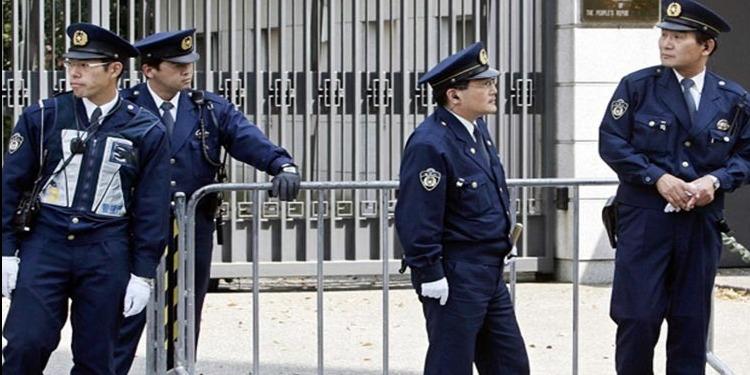 اليابان: نظام ذكي غريب يتنبأ بمكان و توقيت الجريمة قبل حدوثها