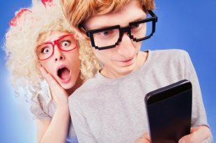 تطبيقات التراسل تكشف الخيانة الزوجية