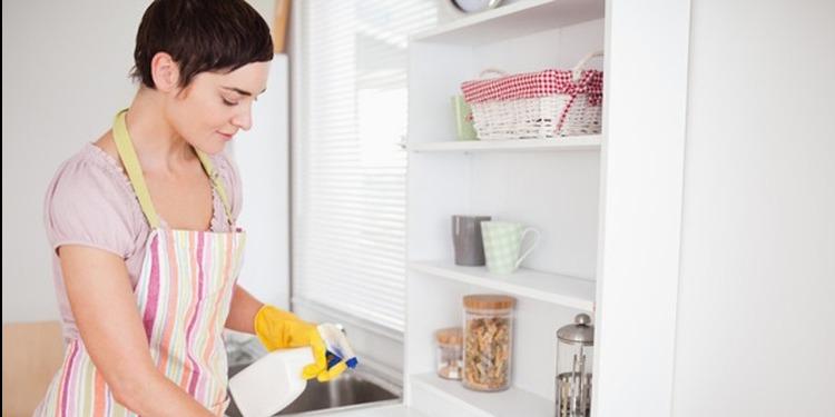 بعض مستحضرات التنظيف تشكل خطورة أكثر من التدخين تعرف عليها