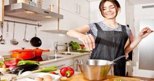 باحثين أفادو بأن طريقة تحضير الطعام في البيت يمكن أن تهدد حياتهم في هذه الحالات