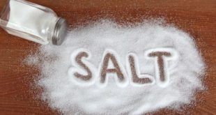 الإفراط في تناول الملح يؤثّر سلبًا على الدّماغ