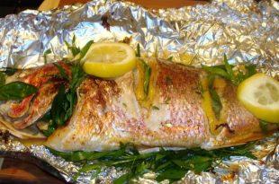 فوائد وجبة السمك لجسم الانسان