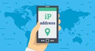 شرح مفصل عن عنوان IP كيف يعمل وكل شيئ عنه