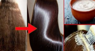 أهم 5 وصفات الطبيعية لترطيب الشعر للعام الجديد
