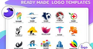 DesignEvo أفضل أداة لإنشاء شعار مجاني في دقائق